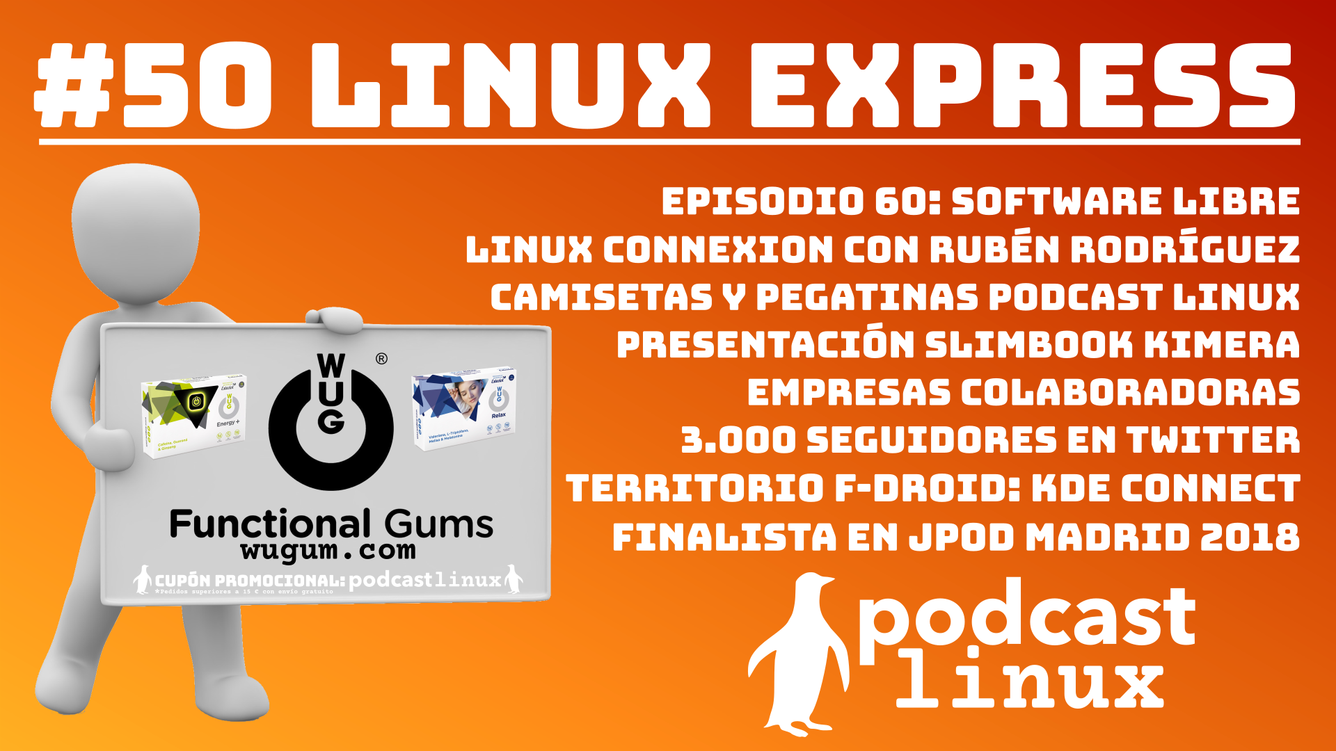 #50 Linux Express