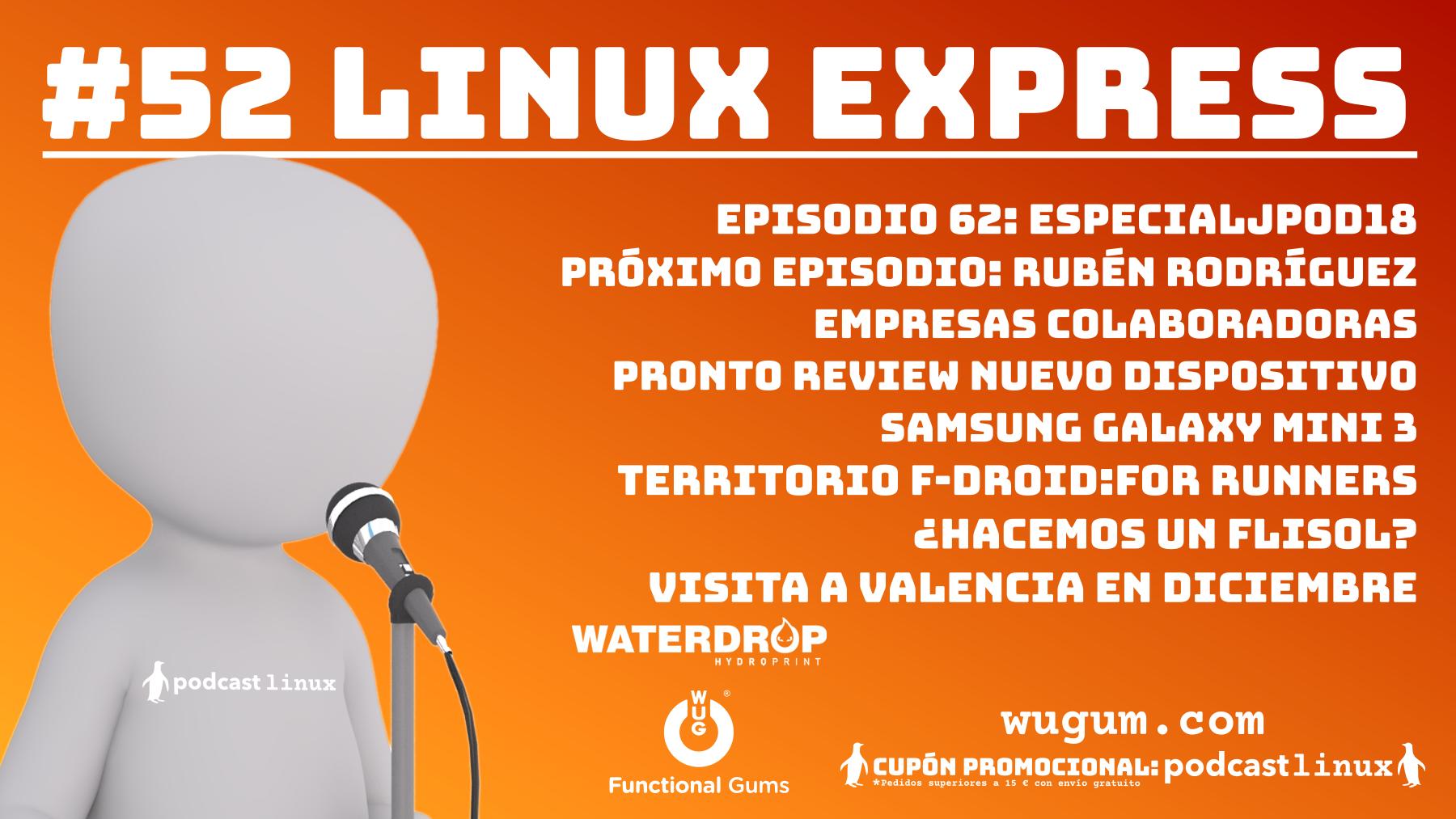 #52 Linux Express