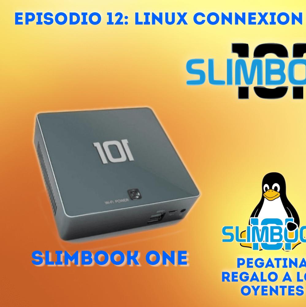 #12 Linux Connexion con Alejandro López