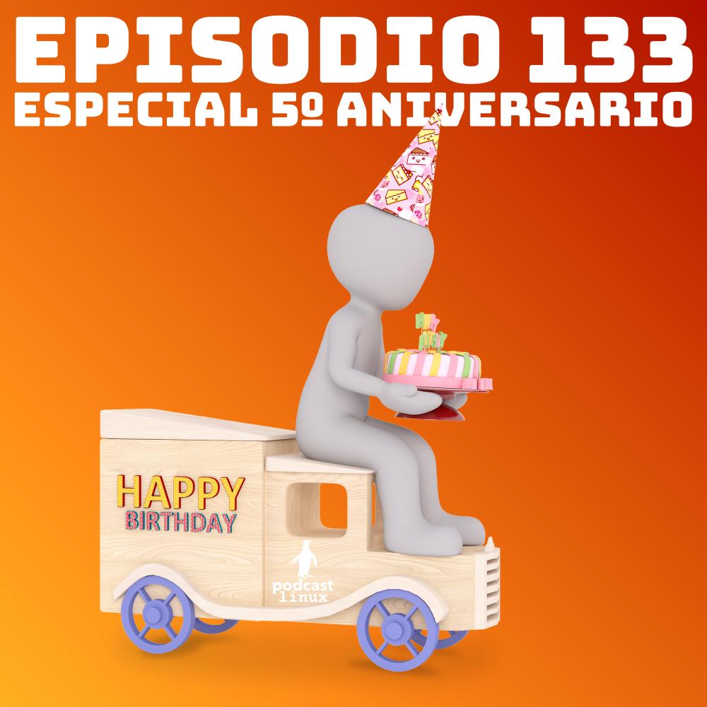#133 Especial 5ª Temporada