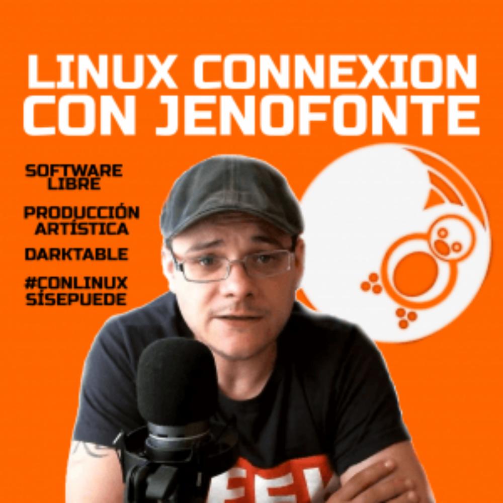 #15 Linux Connexion con Jen0f0nte