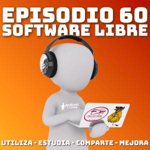 #60 Software Libre