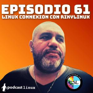 #61 Linux Connexion con RikyLinux