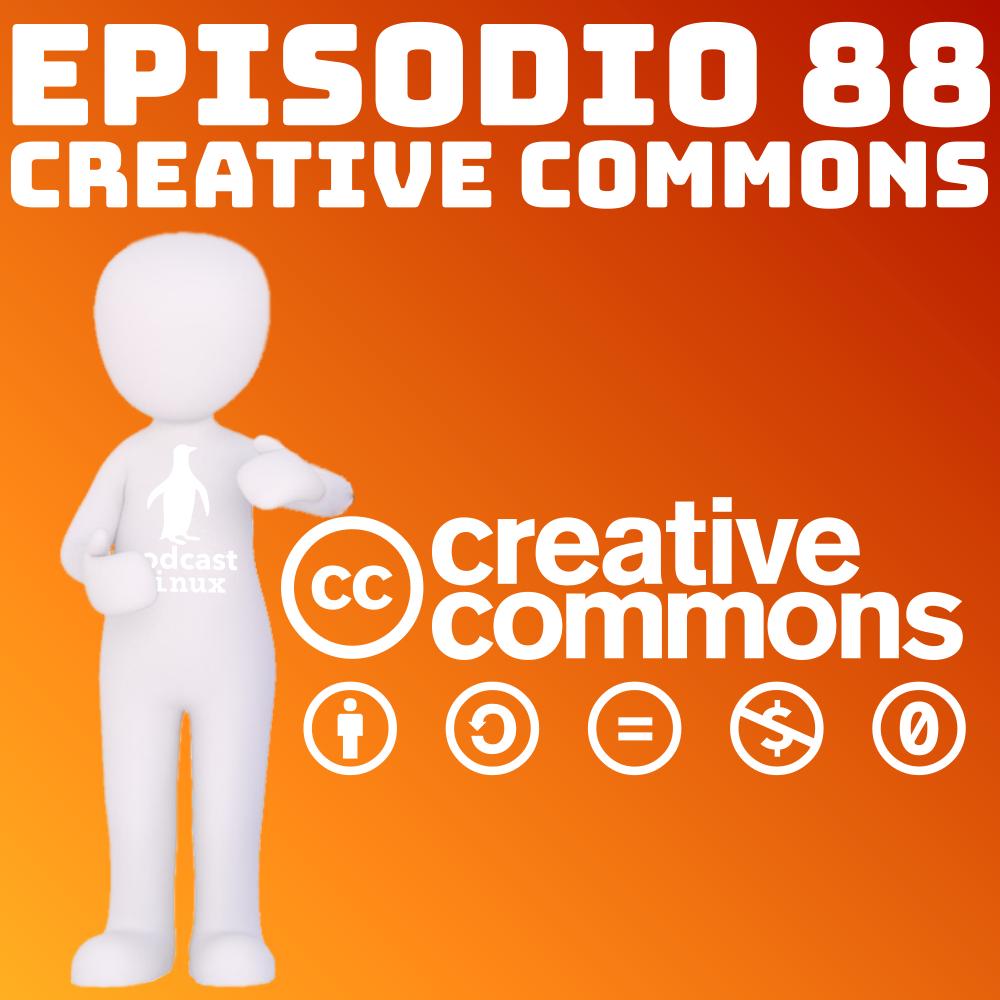 #88 Creative Commons