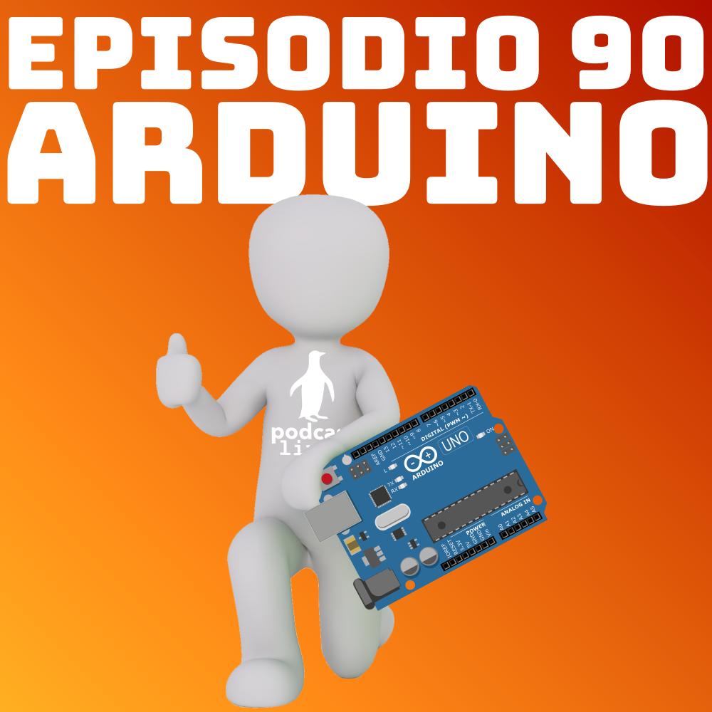 #90 Arduino